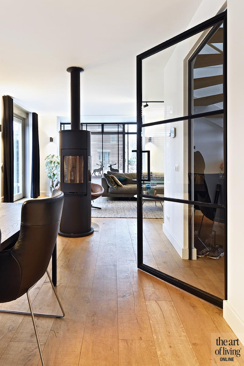Verswijver, Tilburg, warm interieur, interieurconcepten