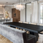 Interieurontwerp, Anne Claus Interiors, the art of living
