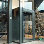 Lift, Viking Liften, Design Center