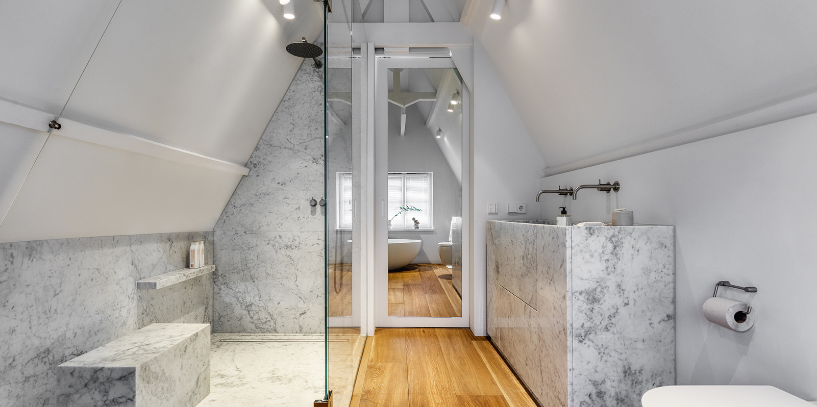 Vola, badkamerkranen, kranen, design