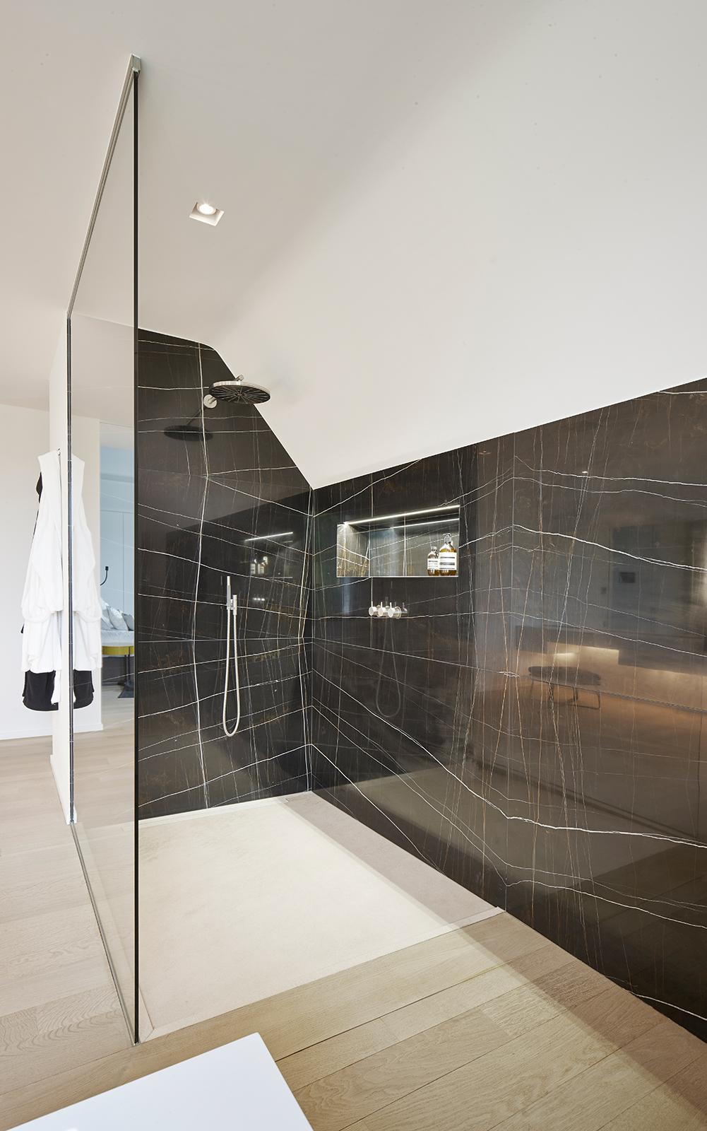 Moderne woning, Vlassak-Verhulst, finesse, stijl