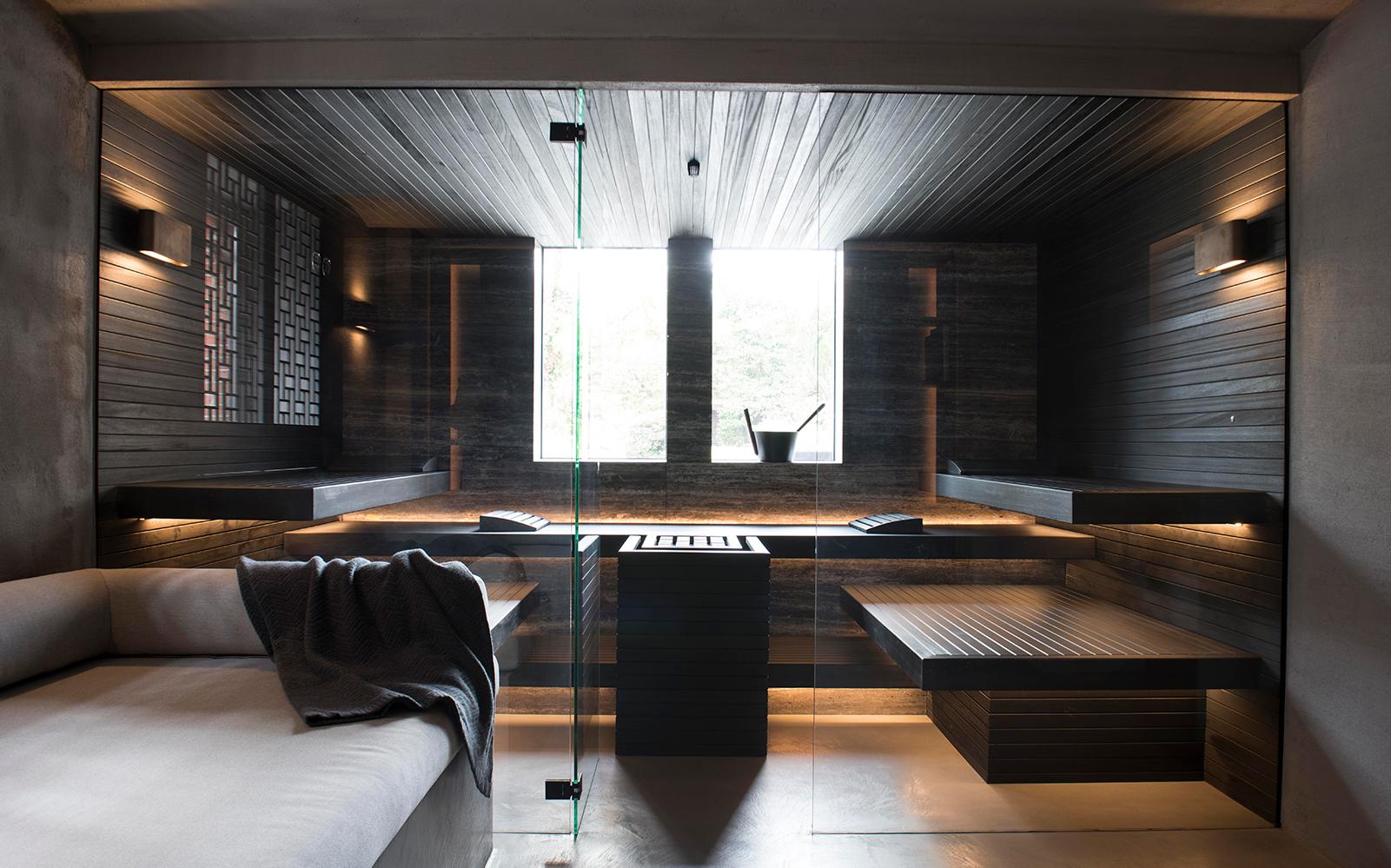 Vlassak Verhulst, Interieurinspiratie, woning