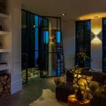 Moderne verlichting, Hoogspoor Design Light, woonhuis