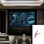 B&G audio video domotica