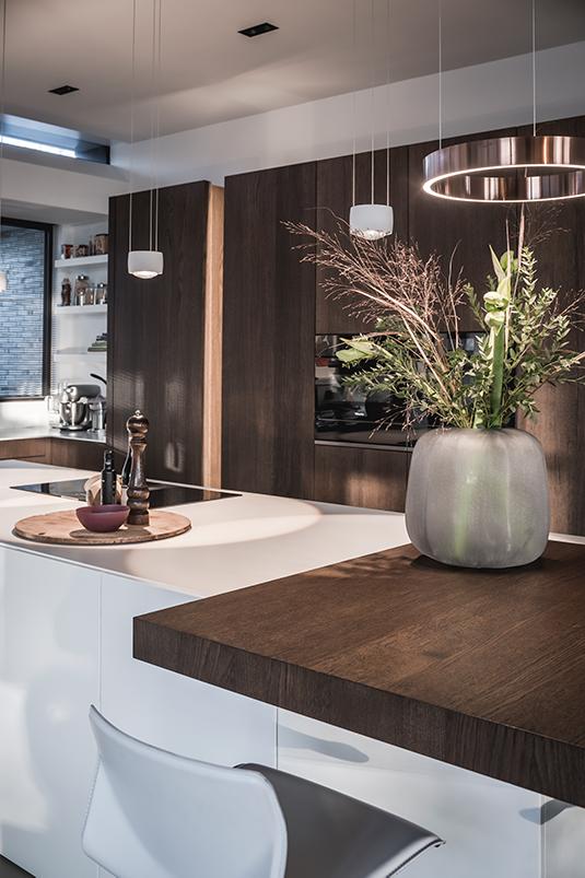 Kookeiland, keuken, moderne keuken, Culimaat