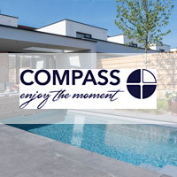 plunge pool, compass pools, zwembad, buitenzwembaden