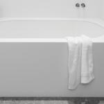 Badkamerkranen, VOLA, badkamer, kraan, uniek design