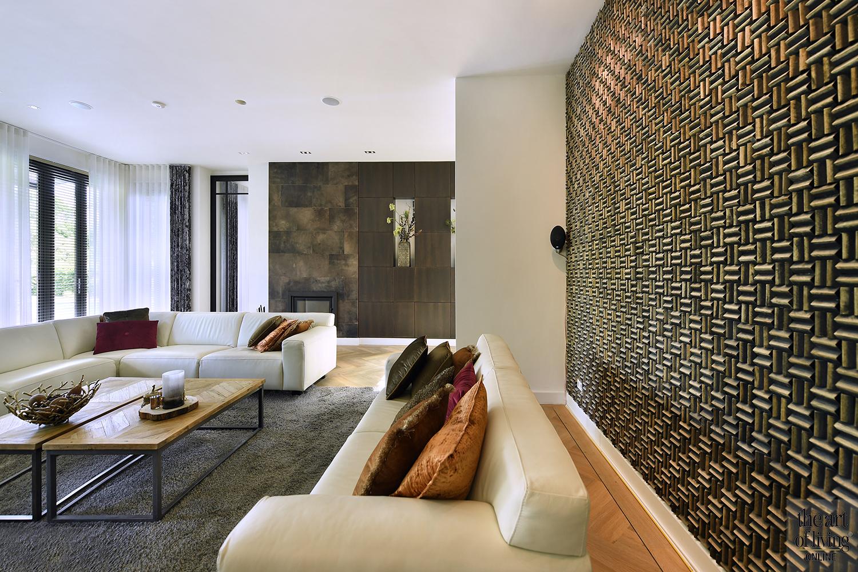 Bijzondere architectuur, Schoone WOONwense, the art of living