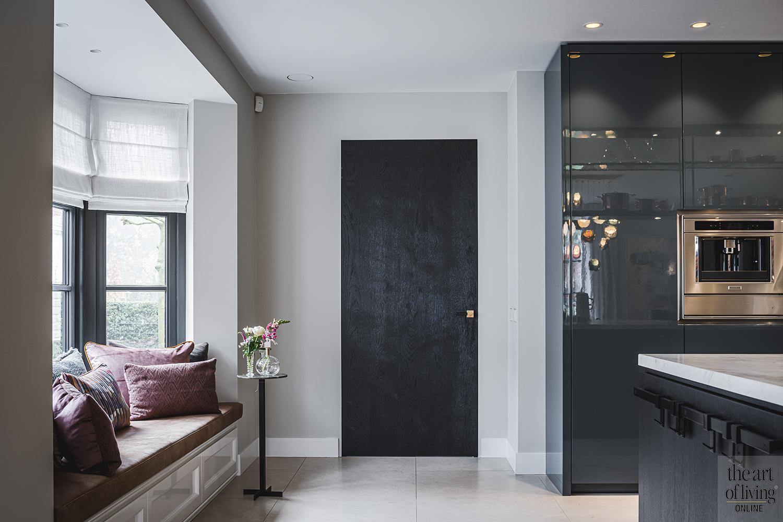 Ecletisch interieur, Astrid Jeulink, the art of living