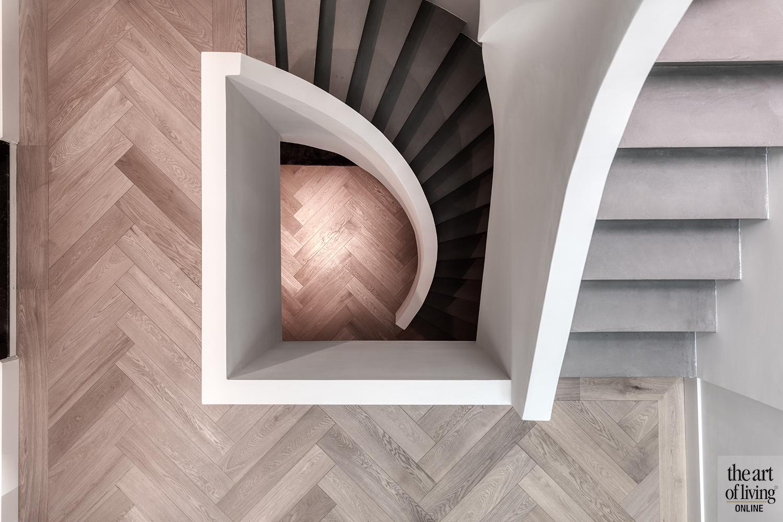 italiaans design, The Grand Interior, the art of living