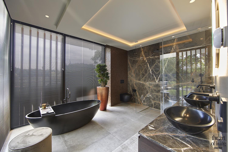 Leefkeuken, Swkls Architects, the art of living