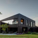 Moderne architectuur | Hoogeveen Architecten
