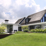 Moderne boerderij, Frank Ruiter, the art of living