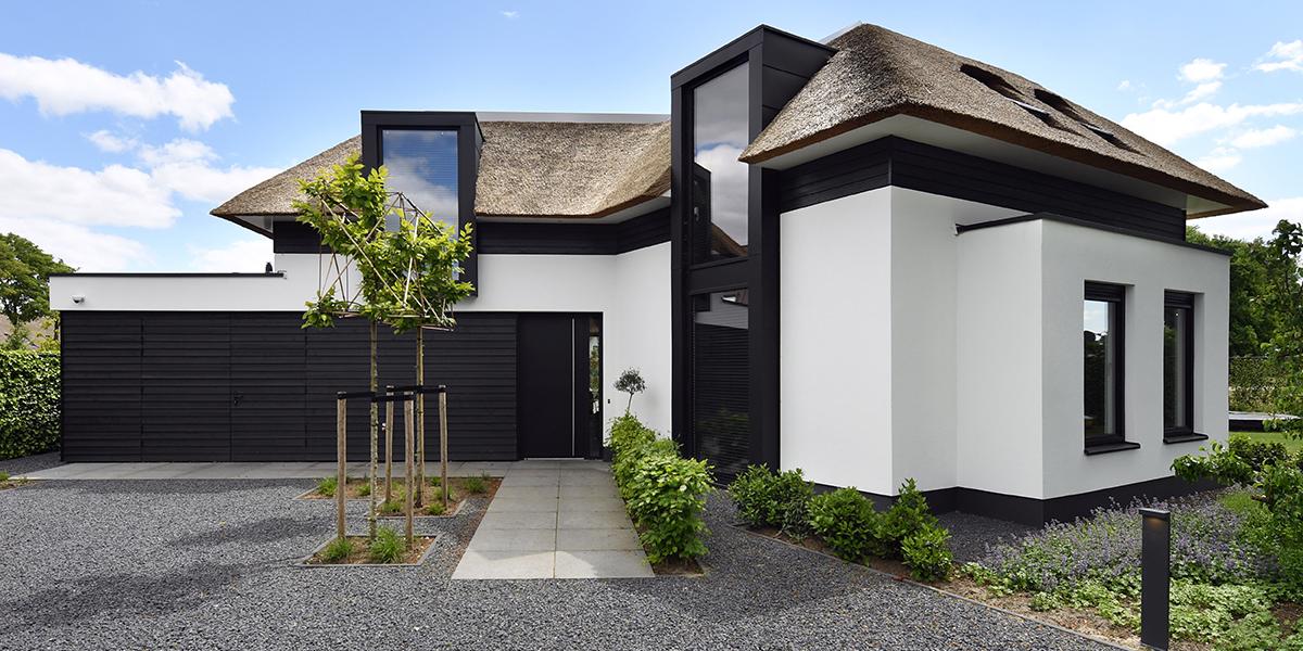 Moderne woning, Zone Zuid Architecten, the art of living