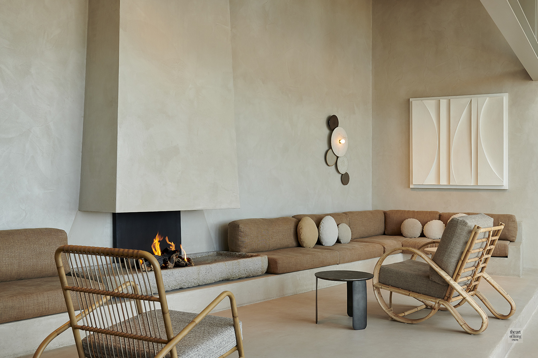 Natuurlijk interieur, Anne Claus, the art of living
