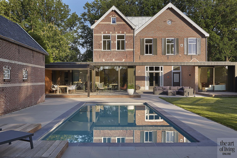 Renovatie | Oetelaar & Onzenoord, the art of living