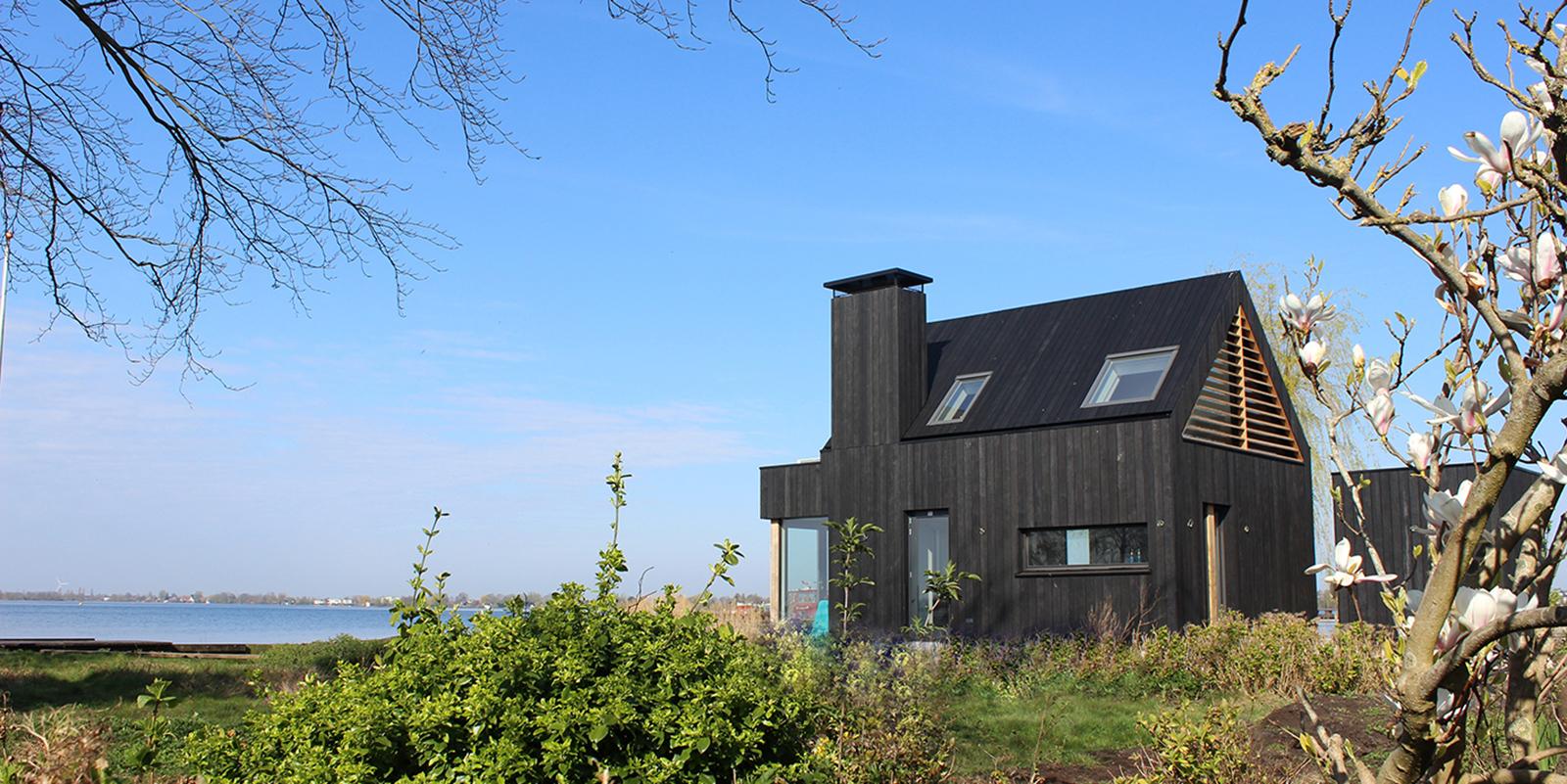 circulair bouwen, finnhouse, duurzaam