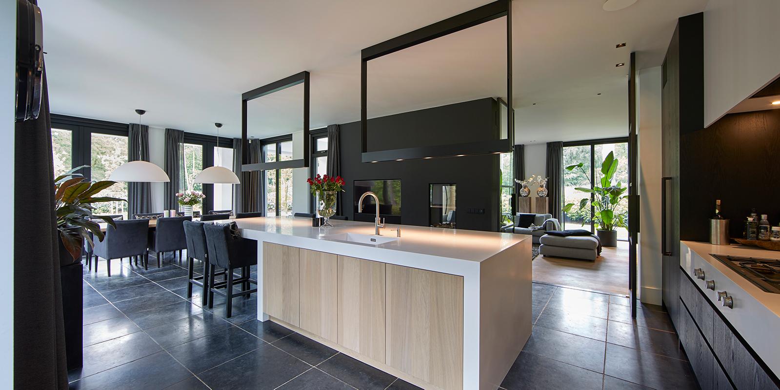 moderne keukenapparatuur, gaggenau, keukens