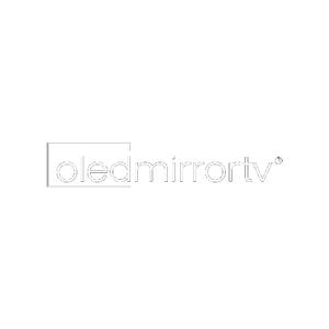 OLED Mirror TV Profiel