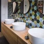 Stijlvolle badkamerkranen | VOLA