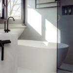 Beton badkamer, Bruizt, the art of living