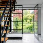 Stalen binnendeuren, Rein Tupker, the art of living