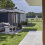 Tuin loungebank, Borek, the art of living