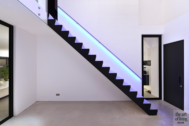 Inspiratie 5x verlichting, The Art of Living verlichting woning