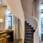 Indrukwekkende wenteltrappen, Van Bruchem Staircases, wenteltrappen, The art of living