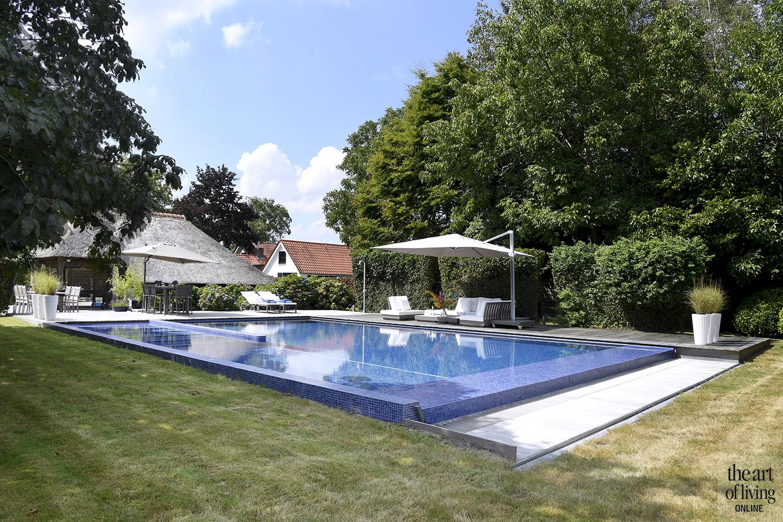 Boerderij villa, VVR Architecten, the art of living