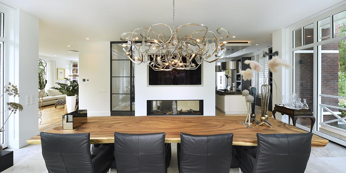 Licht interieur, Rein Tupker, the art of living