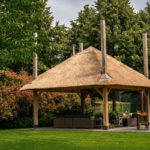 overkapping tuin, Hout & Living, The Art Of Living