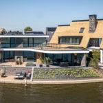 wonen aan het water, BAAS Architecten, the art of living