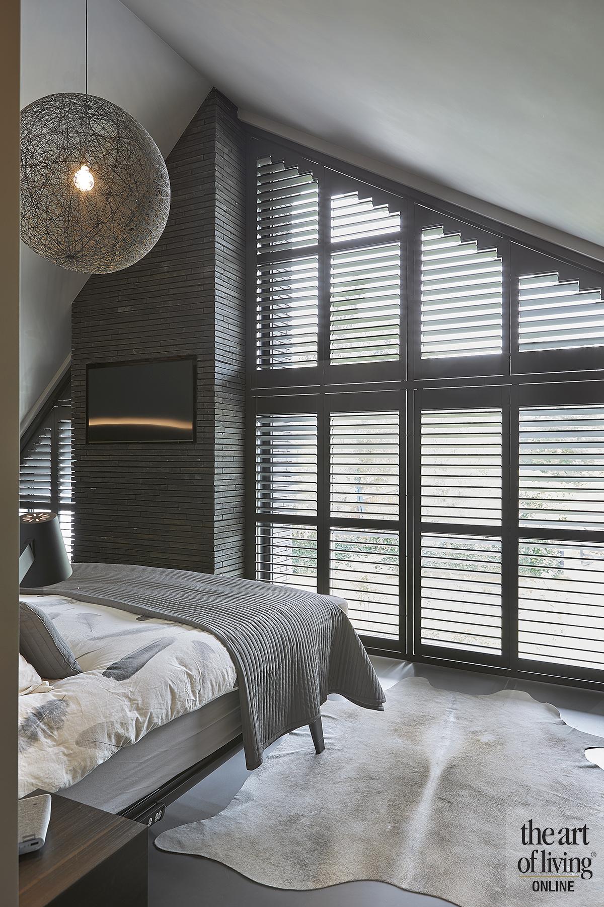 Warm interieur, Kees Marcelis, the art of living