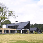 Modern landhuis, Van der Linde Architecten, the art of living