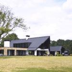 Modern landhuis, Van der Linde Architecten, the art of living