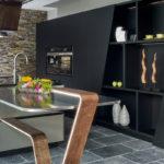 Moderne keuken, Tieleman Keukens, The Art of Living