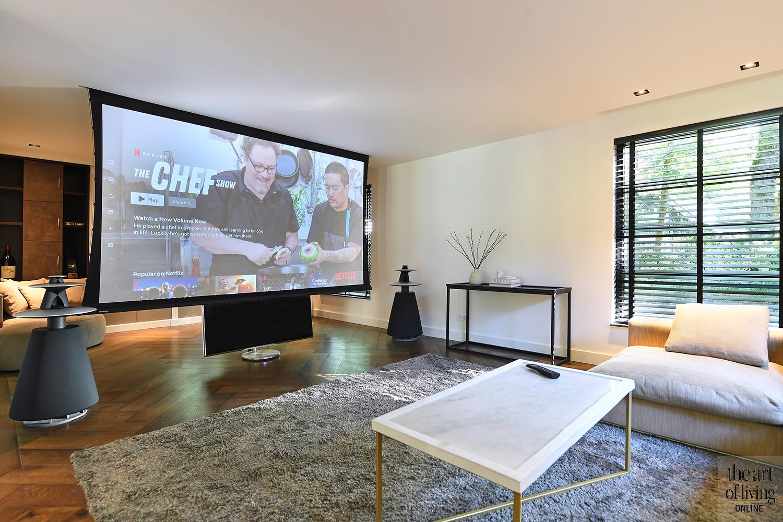 Familiehuis, Prowork, the art of living