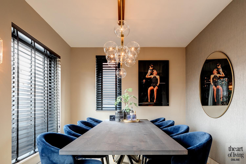 Luxe woning met hotelsferen, luxe woning, Dutch Home Design