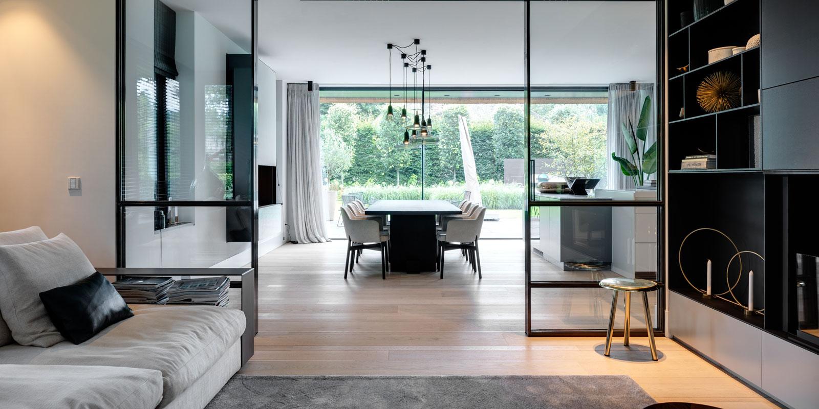 Licht interieur, Grand&Johnson, the art of living