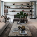 Luxe Interieur, Van den Berg, the art of living