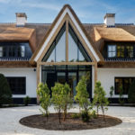 Waanzinnige metamorfose, metamorfose, Aerdenhout Villabouw en Bouwmanagement