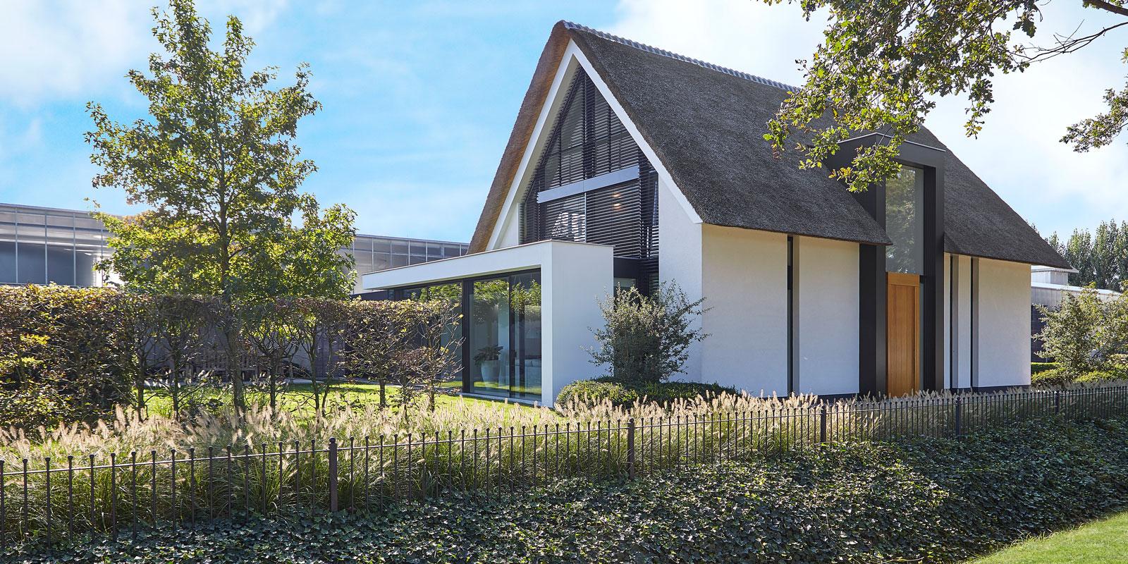 Modern Landelijk, LEN Architectuur, the art of living