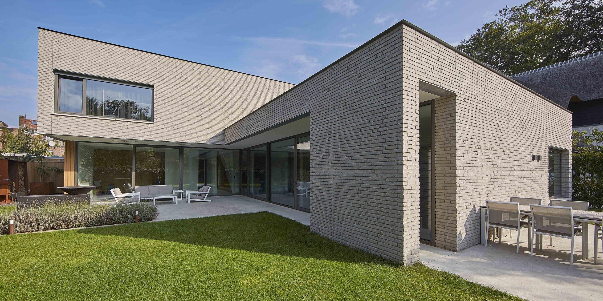 Open Interieur, De Goede Bouw, the art of living