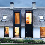 Symmetrische Architectuur, Van Houtum, the art of living