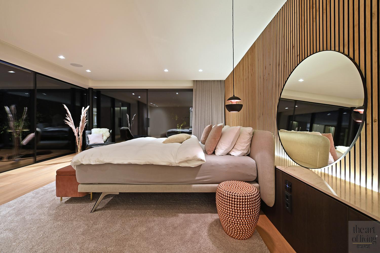Warm interieur, VloerenExclusief, The Art of Living