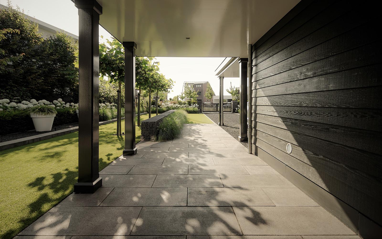 villatuin, Buytengewoon Tuinontwerp, The Art of Living