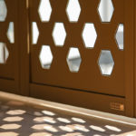 aluminium shutters, Fractions, The Art of Living