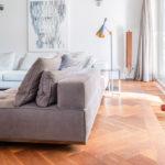 Houten vloer, Pruysen Parket, The Art of Living