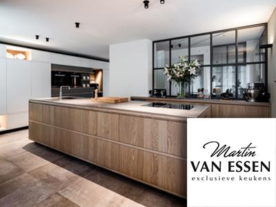 Van Essen Exclusieve Keukens